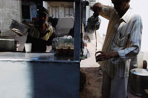 chai wallahs